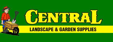 Central Landscapes Logo