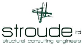 Stroude logo