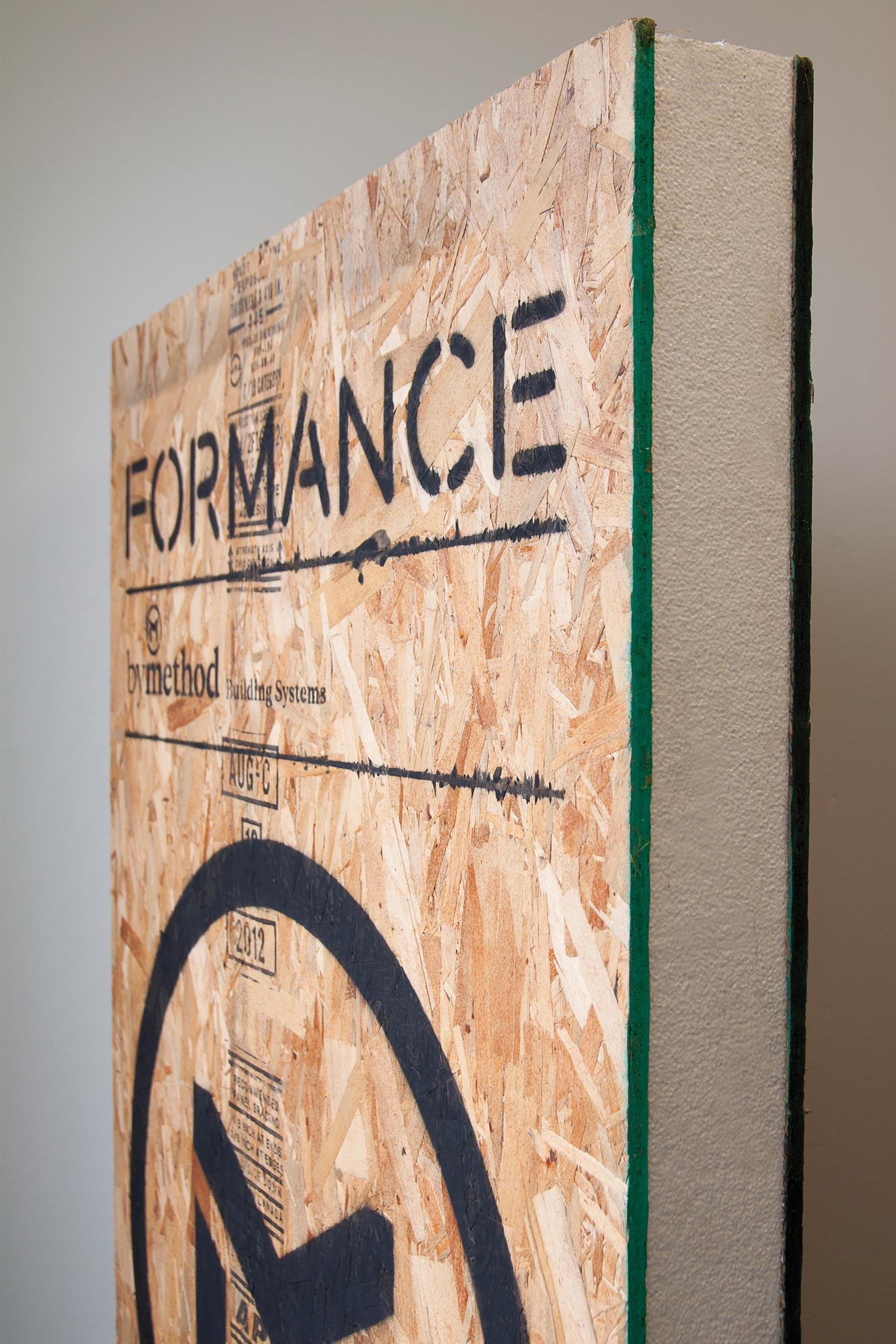 Formance SIPs by Method Building Systems