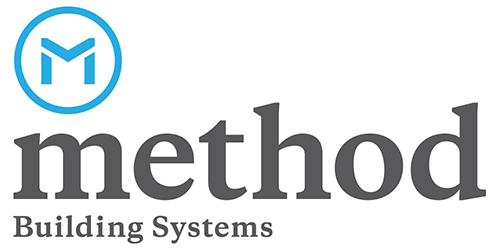 Method Building Systems logo